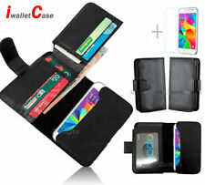 Mobile Phone Wallet Cases for Samsung Galaxy J3