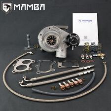 """MAMBA GTX Billet Turbo 2.2"""" TD04L-13T w/ 6cm T25 Hsg FIT Nissan GU RD28 Diesl"""