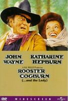 Rooster Cogburn [New DVD] Keep Case Packaging