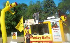 Wells Cargo Food Concession Trailer Wells Cargo Monkey Ball Gypsies Food Trailer