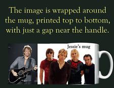 Bon Jovi - Personalised Mug / Cup