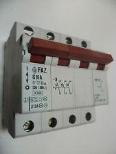 KLOCKNER MOELLER faz-g16a 16 Amp Interruttore Automatico PROTECTOR 220V / 380V, fazg16a
