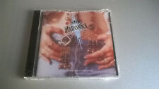 CD MADONNA : LIKE A PRAYER