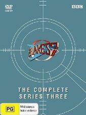 Blake's 7 : Season 3 - 5 disc set DVD, 2005 Boxed