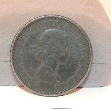 Canada Dollar 1864-1964 Charlottetown Quebec.(8180)