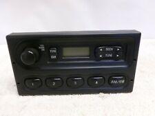 FORD OEM Stereo Audio Radio-Display Unit Screw W705314S424