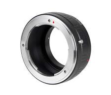Objektivadapter Adapter für Contax/Yashica Objektive an Sony E-Mount Kameras