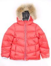 Brand New Canada Goose Girls' Taylor Jacket - Big Kid  Blush  XL