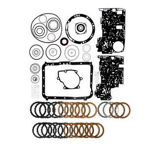 Auto Trans Master Repair Kit ATP FM-43