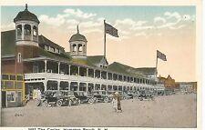Hampton Beach NH Casino Postcard c1920