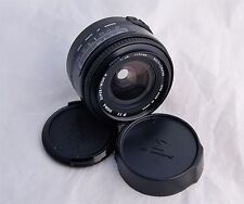 """''EXC+'"""" Sigma Super Wide II AF 24mm f/2.8 1:4 Macro Lens for Canon EF EOS Cams"""