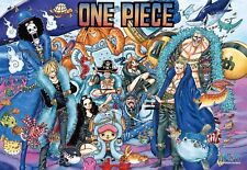 1000Piece Jigsaw Puzzle Anime ONE PIECE 20th Anniversary Special Day Hobby DIY