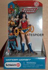 Schleich JUSTICE LEAGUE classic Wonder Woman DC Comics Batman