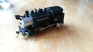 Mantua HO Union Pacific 0-6-0 Tank Powered Switcher #92 DC