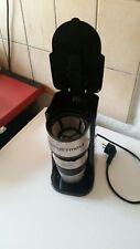 Gourmet maxx Kaffeemaschine für eine Tasse