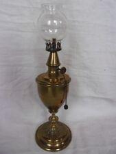 Lampe à pétrole Pigeon Trianon ancienne à essence