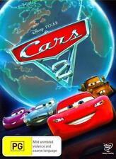 CARS 2 : NEW Disney Pixar DVD