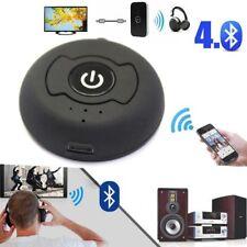 emetteur Bluetooth 4.0 Audio H366T 3.5mm jack Stereo A2DP TV adaptateur sans fil