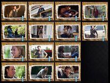 PATCH BURLAP 14 CARD SET 2020 Topps WALKING DEAD DIGITAL CARD TRADER