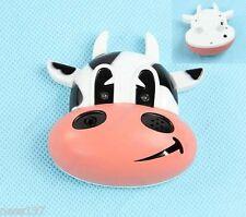 Enregistreur de Message Vocal Magnet en Forme de Vache