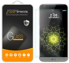 Supershieldz- [Tempered Glass] Screen Protector Saver Shield Cover For LG G5