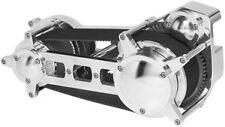 "Ultima Billet 3.35"" Drag Style Belt Drive for Harley Evo/TC Softail 1990-2006"