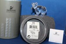 New ListingSwarovski Crystal Grizzly Bear Cub 261925 / 7637 000 007 Mint Figure Retired