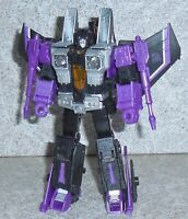 Transformers Earthrise War For Cybertron SKYWARP Complete Voyager Jet Wfc
