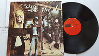 WE FIVE - Catch the Wind EX/NM 1970 FOLK POP ROCK Vault Records