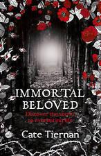 Immortal Beloved by Cate Tiernan (Paperback) New Book