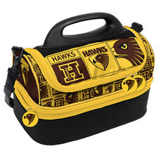 Hawthorn Hawks AFL Lunch Box Cooler Bag New Design