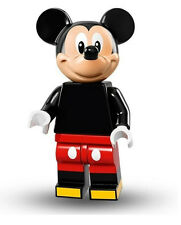 LEGO DISNEY MICKEY MOUSE MINIFIG collectible minifigures 71012 series NEW figure
