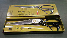 XSOR 300 forbice professionale da sarto ,in acciaio