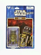 Star Wars Disney Park Exclusive R5-M4 Figure