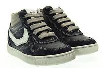 NERO GIARDINI junior sneakers alte A623990M/200 (19/22) A16