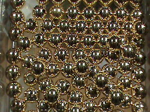 14kt Gold Beads 5 MM Smooth Round SOLID 14kt Gold Heavy Gauge Stock