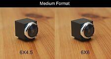 Viewfinder finder 6X6 6X4.5 Medium Format 60mm 50mm 45mm 40mm 35mm 30mm lens