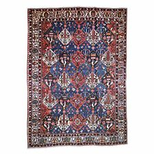 "12'6""x17'7"" Oversized Vintage Good Condition Tribal Oriental Rug R45782"