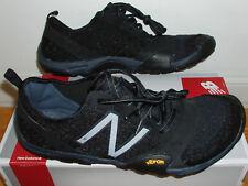 New Balance minimus trail running shoes MT10SB black men's 11/11.5 US D new/box