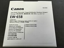 New Canon Lens Hood EW-65B L-HOODEW65B EF 24mm F2.8 IS USM EF 28mm F2.8 IS USM