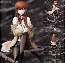 New Kotobukiya Steins Gate Kurisu Makise 1/8 PVC Figure Toy