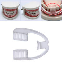 Teeth Grinding Mouthguard Mouth Guard Night Bruxism Clenching Sleeping Dental