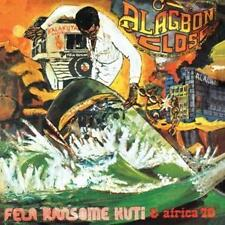 Alagbon Close (LP+MP3,180g) von Fela Kuti (2015)