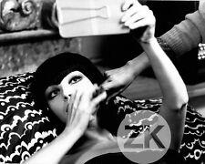ELSA MARTINELLI Sixties Look Italie AVINCOLA Photo 1960s