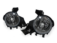 Fits 08-10 Sub. Impreza & Impeza WRX (except STI) Left & Right Fog Lamps - pair