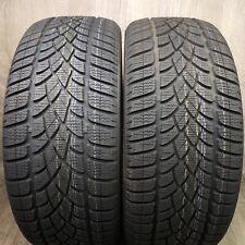 2x Winterreifen 235/40 R19 96V Dunlop SP WinterSport 3D RO1 MFS NEU DOT13
