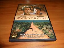 Beyond the Gates (DVD, 2007, Unrated Widescreen) John Hurt, Hugh Dancy Used