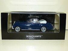 Minichamps Bentley S2 Cabriolet 1960 dark blue REF:436 139960