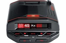 Escort Redline EX Radar Detector with Bluetooth, GPS & Preloaded Camera Database