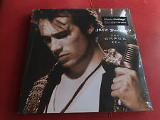 Jeff Buckley - The Grace EP's 2002 / 2009 Sony / Music On Vinyl 5 EP Box Sealed